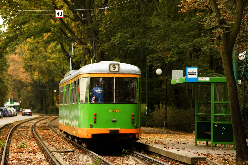 Poznan Transport